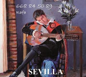 Tuna para boda | Contratar  Rafa - Sevilla