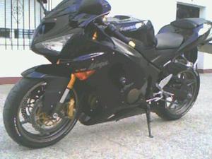 Vendo Moto mod kawasaki zx6r - Córdoba
