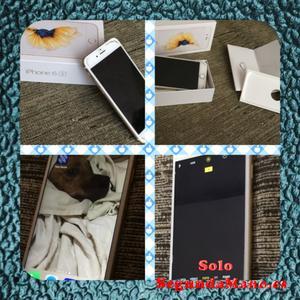 Vendo iPhone 6s 128 GB