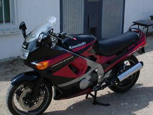 Vendo o Cambio kawasaki zz-r600 - Tarragona