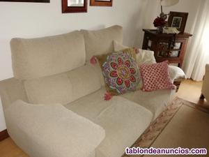 Vendo sillón extensible (dos plazas)