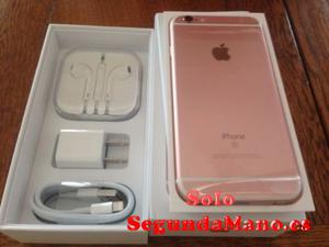 Venta: Apple iPhone 6S 128GB, Samsung Galaxy S6 64GB Edge