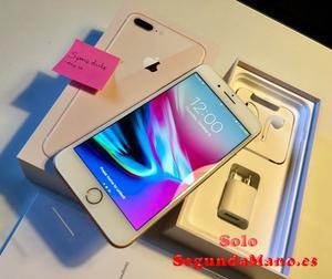 Venta Apple iPhone 8 Plus 256gb