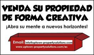 Venta, alquiler y refinanciación. - Barcelona