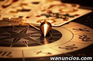 Vidente con el pendulo. Dos preguntas Gratis - Valencia