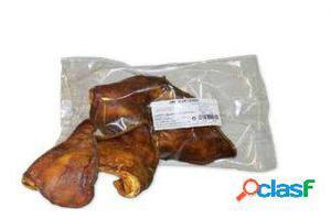 Wuapu Oreja de Cerdo Naturales para Perros