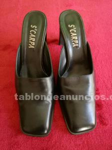 Zapatos de mujer s'carpa n° 39