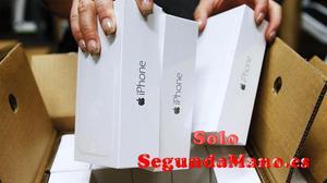 lote Iphone 6S+ 64Gb, Samsung galaxy S6 edge+