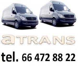 mudanzas espana, servicio directo - Tarragona