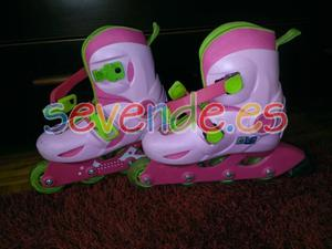 patines niños