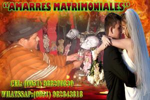 poderosos amarres de amor con hechizos - Albacete