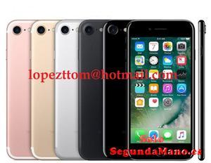 por mayor precio iPhone Euro y 7 Plus 500euro Banco tra