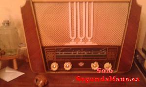 venta de radio antigua
