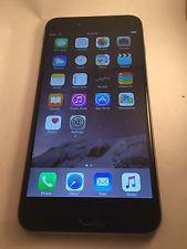 Apple iphone 6 plus, libre,garantia