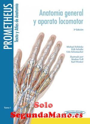 Atlas de Anatomía Prometheus