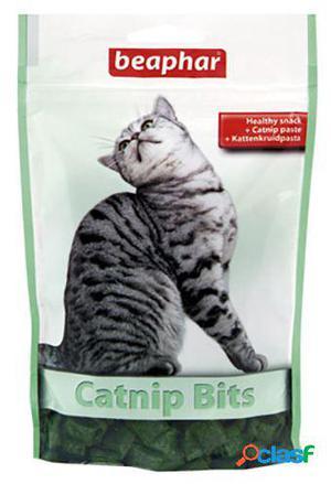 "Beaphar Bocaditos Hierba Gatera ""catnip-Bits"" Gato 150 GR"