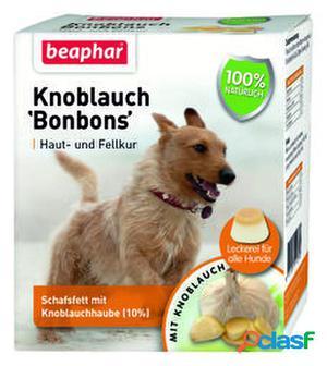 Beaphar Bonbons Snacks de Ajo para Perros 245 gr