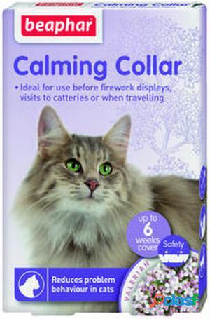 Beaphar Calming Collar Comportamiento para Gatos 14 gr