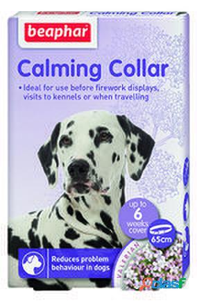 Beaphar Calming Collar Comportamiento para Perros 30 GR
