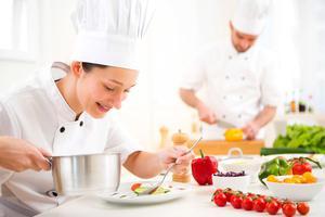 Chef / Cocinero(a) para Alemania