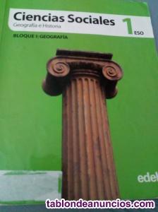 Ciencias sociales geografía e historia