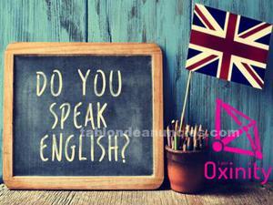 Clases de conversación dinámicas en inglés con profesor