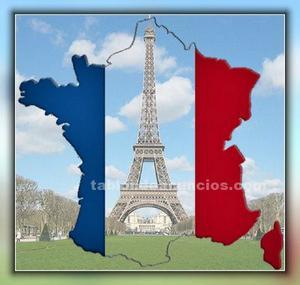 Clases de francés para niños y adultos
