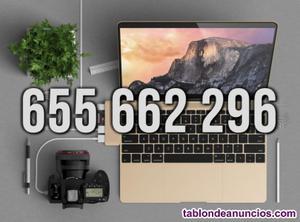 Clases de informática mac y windows