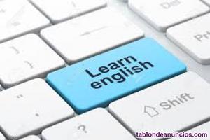 Clases de inglés online, skype