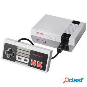Consola nintendo nes classic mini - 30 juegos preinstalados