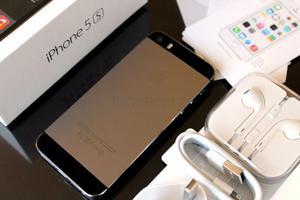 IPhone 5S Modelo de 64 GB