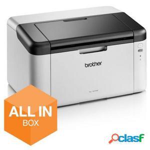 Impresora brother wifi laser mono hl-1210w all in box -