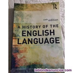 Libros uned estudios ingleses a history of the english