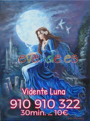 Luna Vidente 30min x 10eu