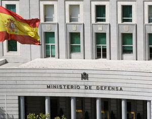 Ministerio Defensa Programa 1: Oficial de Gestión y