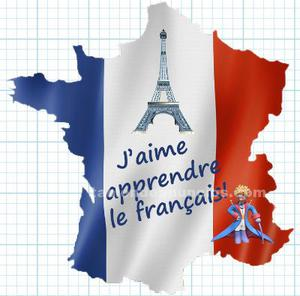 Nativa francesa imparte clases de francés