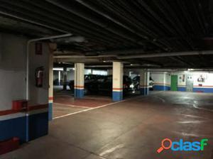 Plaza de garaje en venta en zona de La Chantría.
