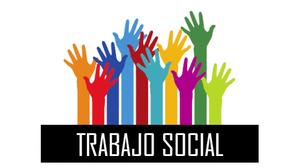 Plazas para Ministerio Defensa: Temario de trabajo social