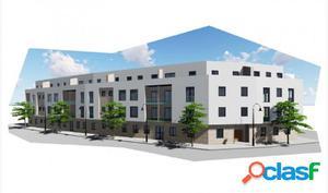 Promoción pisos de 1, 2, 3 y 4 dormitorios en Las Lagunas