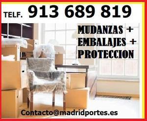 SERVICIO DE TRANSPORTES Y MUDANZAS::EN