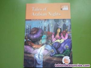Tales of arabian nighs. 2º eso