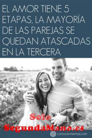 Tarot De Las Parejas