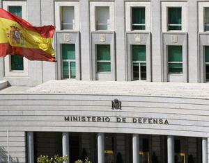 Temario ministerio de defensa oficial de gestion y servicios
