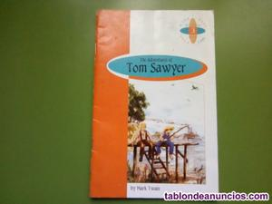The aventures of tom sawer. 2º eso