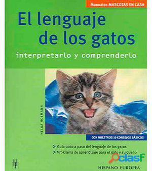 Trixie El Lenguaje de Los Gatos Mascotas en Casa 300 GR
