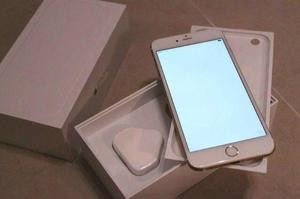 Un blanco iphone 6 16GB
