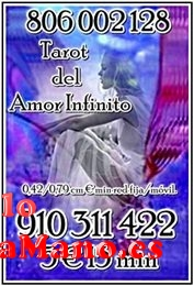 VIDENCIA Y TAROT DEL AMOR -