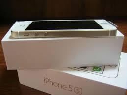 Vendo Iphone 5s ORIGINAL DE APPLE, color gris espacial y