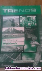 Vendo libro de inglés nuevo