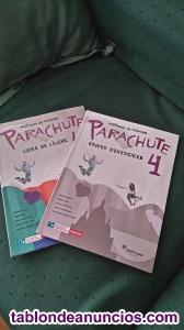 Vendo libros de francés 4º e.s.o.